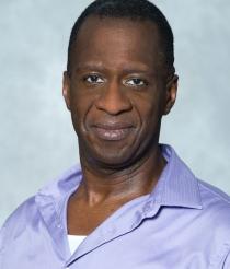 Actor, director, professor - Stan Brown