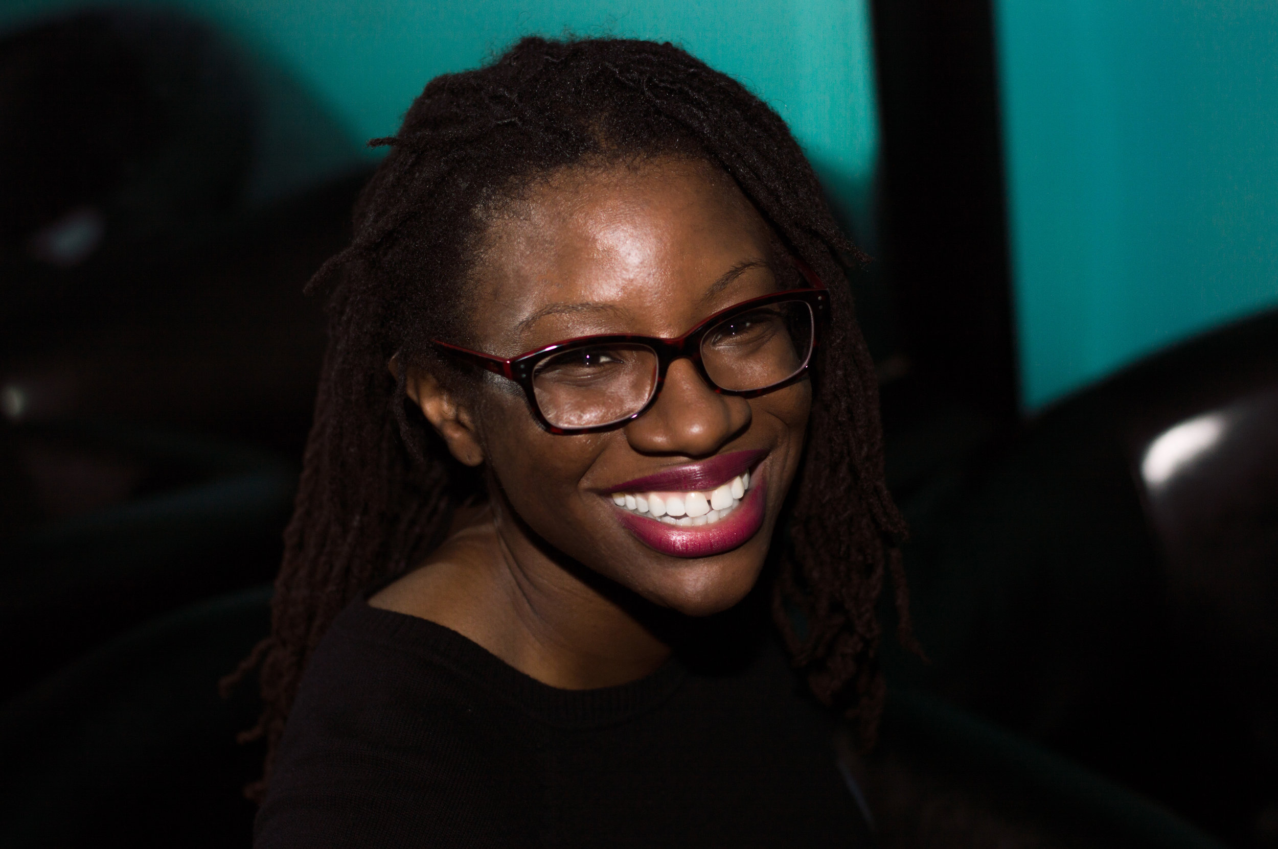 Jennifer Bartell received the MFA in Poetry from USCarolina. Her poetry has been published in  Callaloo , PLUCK!,  Blackberry: a magazine,  decomP,  As/Us , Fall Lines, The Raleigh Review, the museum americana , and Kakalak , among others. She also has work forthcoming in  Scalawag . She is a Callaloo Fellow, The Watering Hole Fellow, and The Teachers Guild Fellow. She teaches at Spring Valley High School in Columbia. (photo credit Lester Boykin)