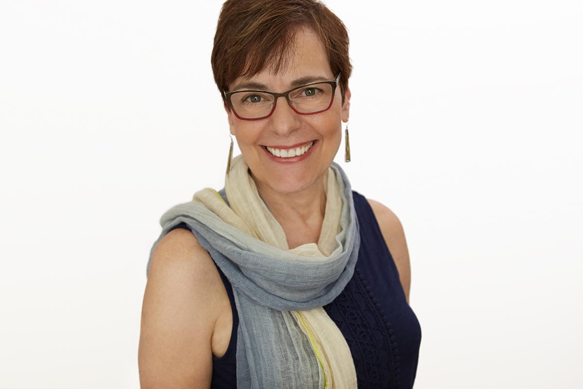 Kathryn Van Aernum