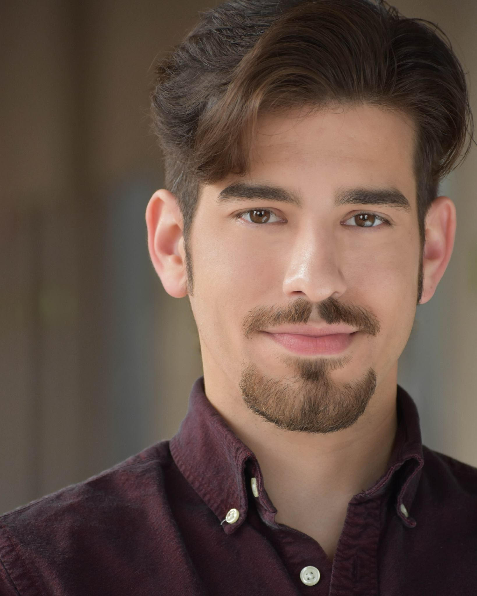 Michael Hazin -  Michael Hazin has been busy performing in  Rock of Ages  in July 2017, in the title role in  Evil Dead The Musical  in October 2017, the  Love is Love  Cabaret; The Restoration's  Constance ; The Lexington Festival of the Arts, and as a member of The Mothers for their 2017-2018 season. He is currently rehearsing for  Curious Incident of the Dog in the Nighttime.