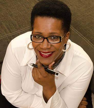 Jasper Artist of the Year 2018 in Literary Arts - Monifa Lemons