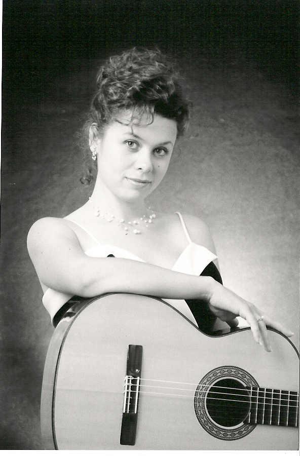 Marina Alexandra