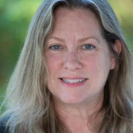 Filmmaker Lee Ann Kornegay