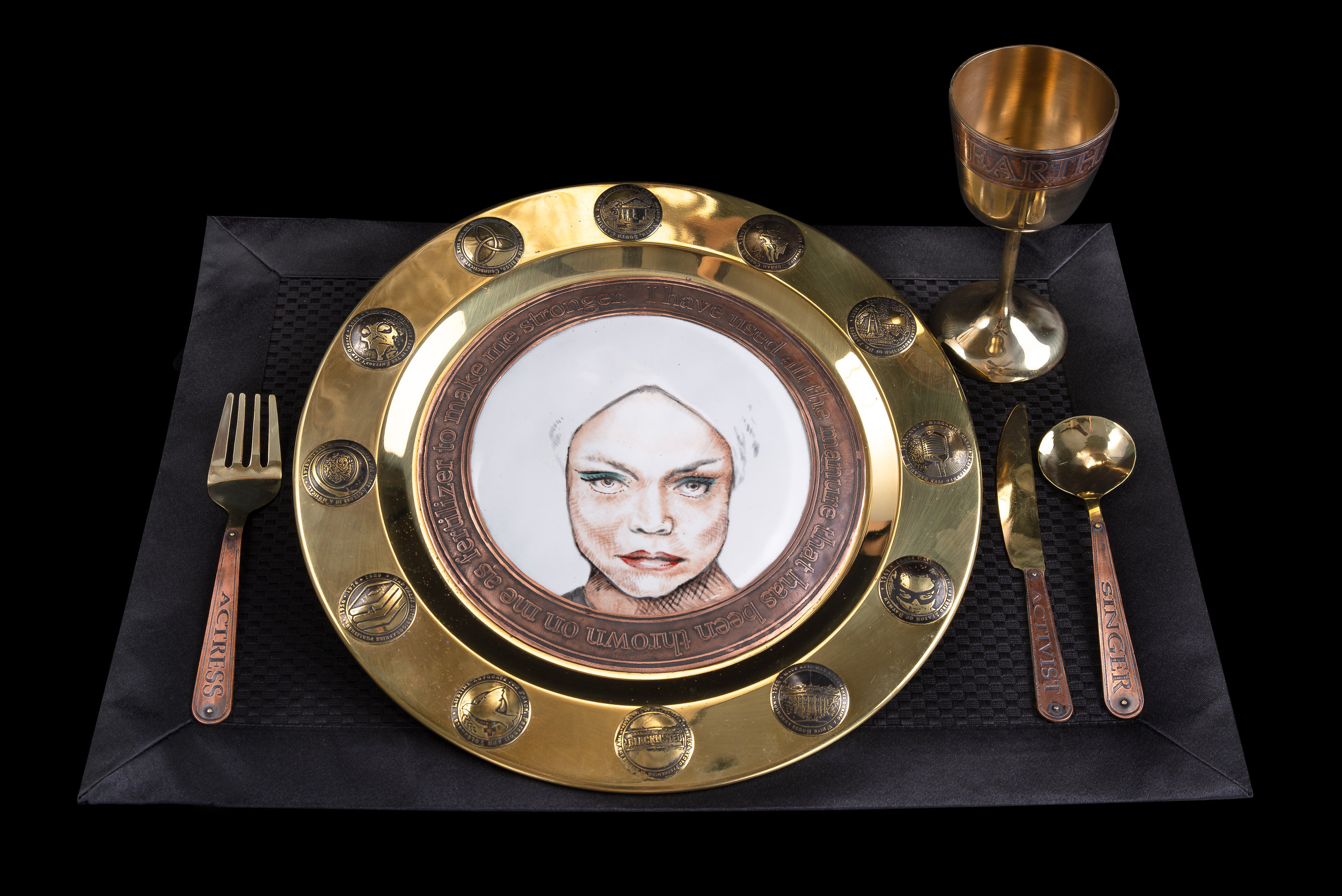 The Supper Table Project - Get up close and personal with our project
