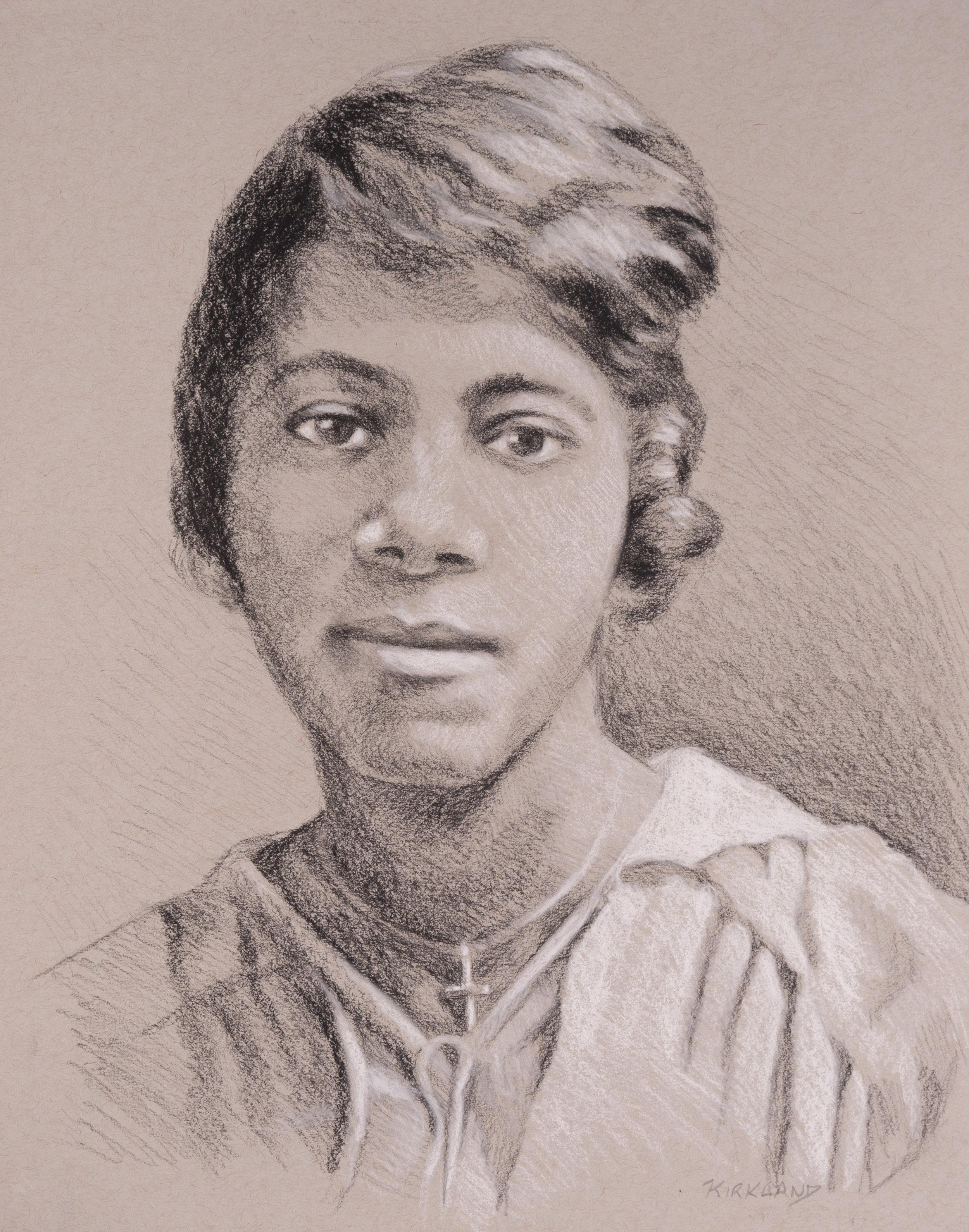 Matilda Evans
