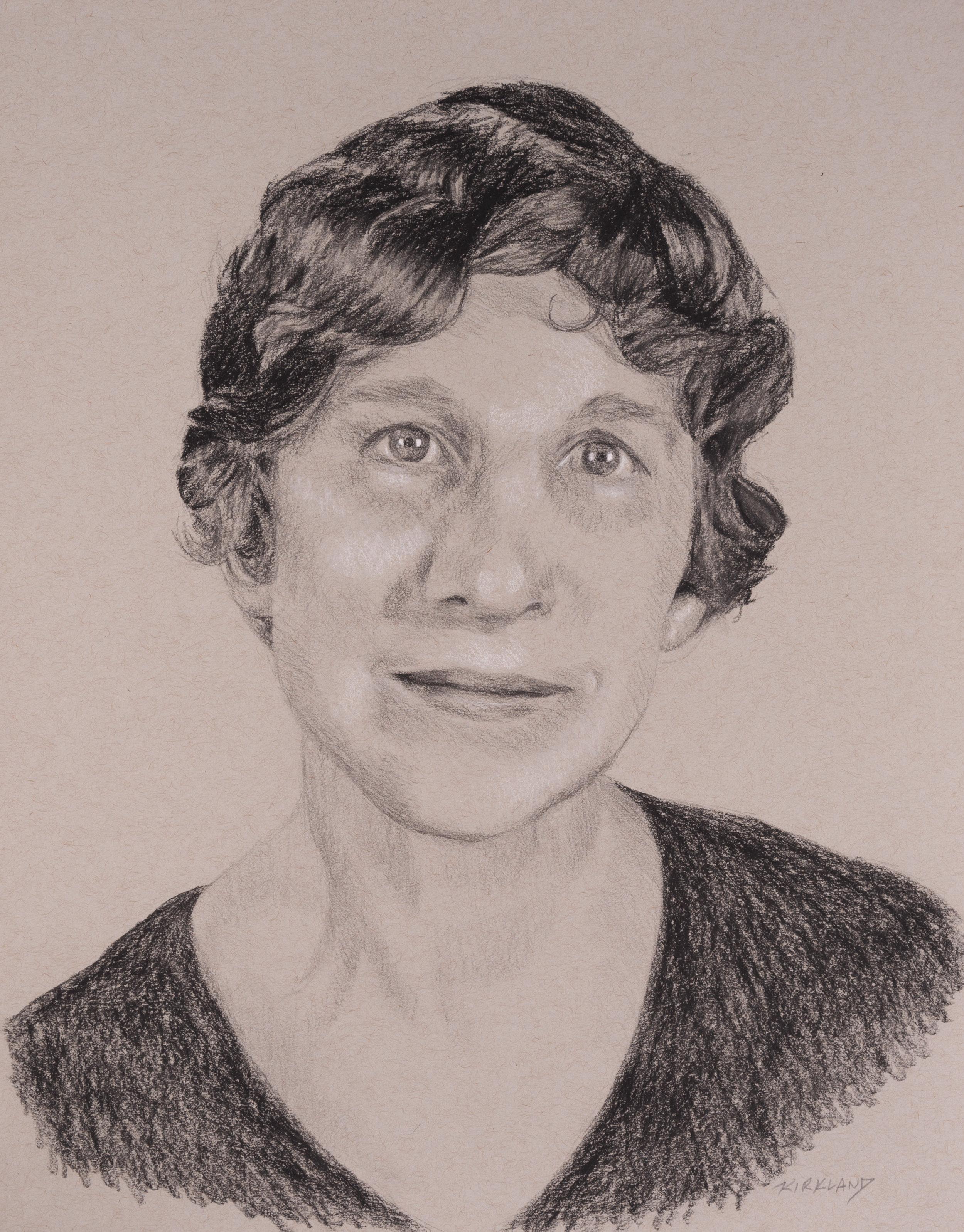 Julie Peterkin