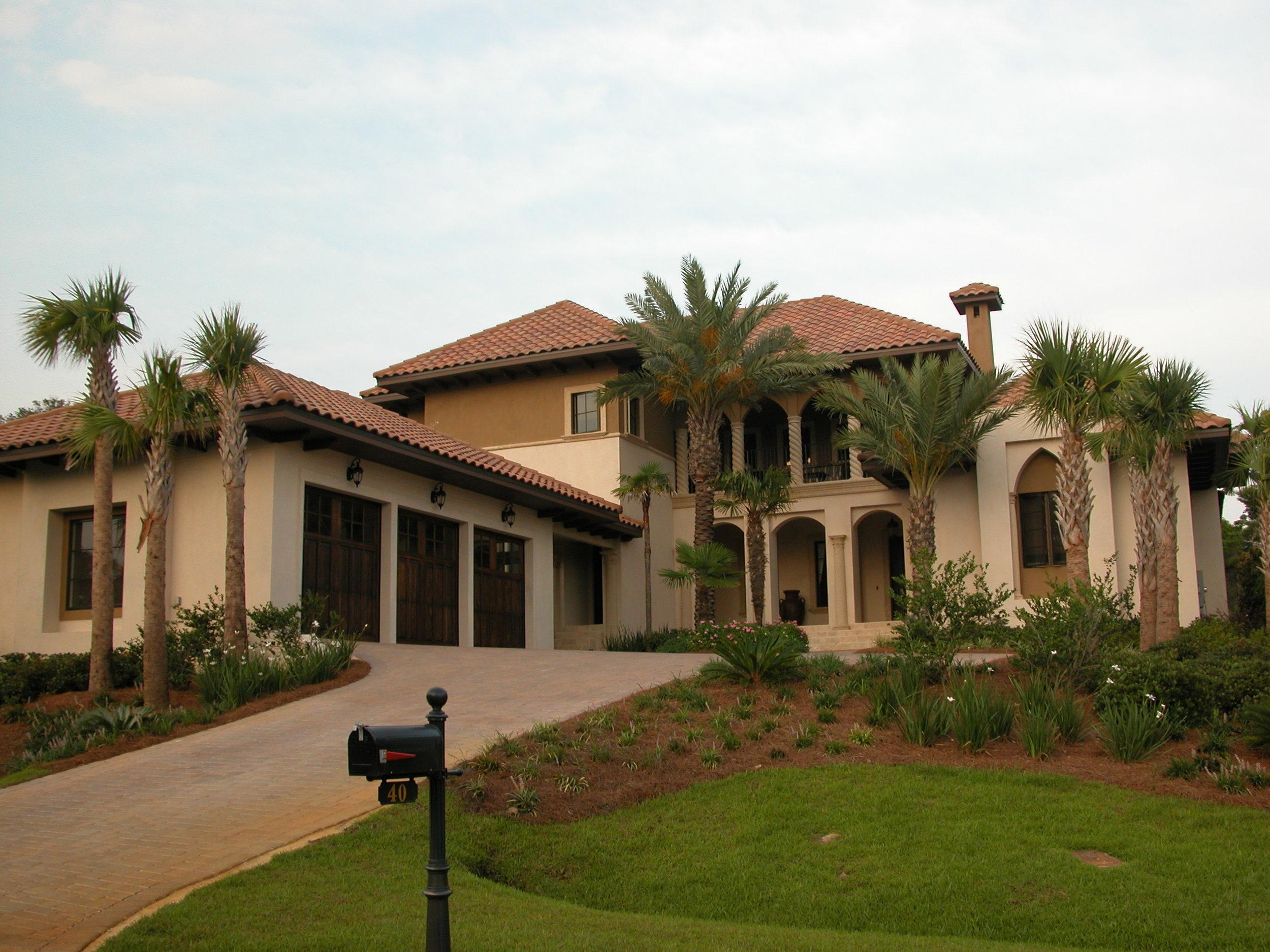Britenbach Residence
