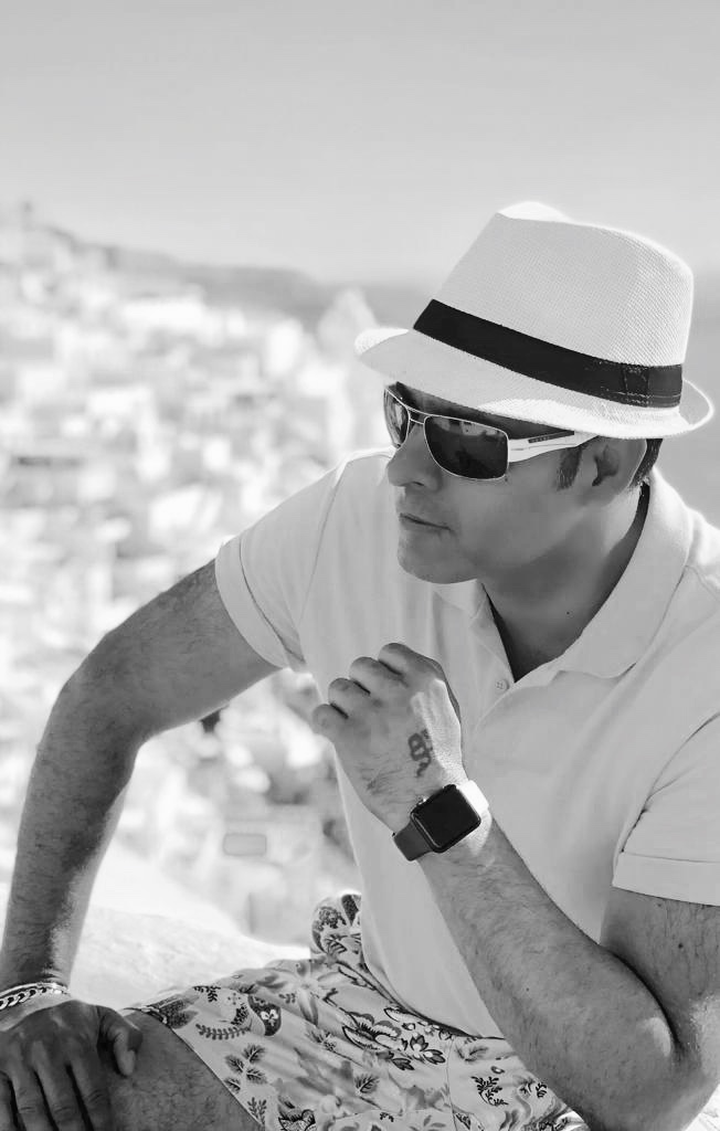 Rimpy Rooprai    Producer & Director