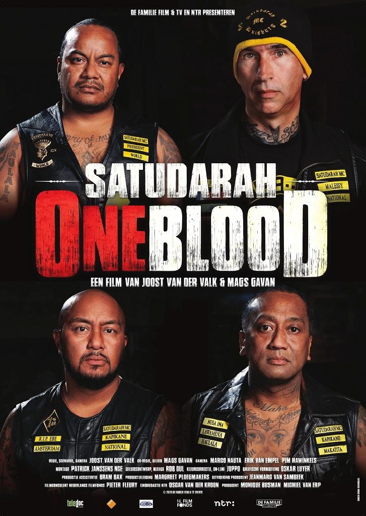 Satudarah One Blood