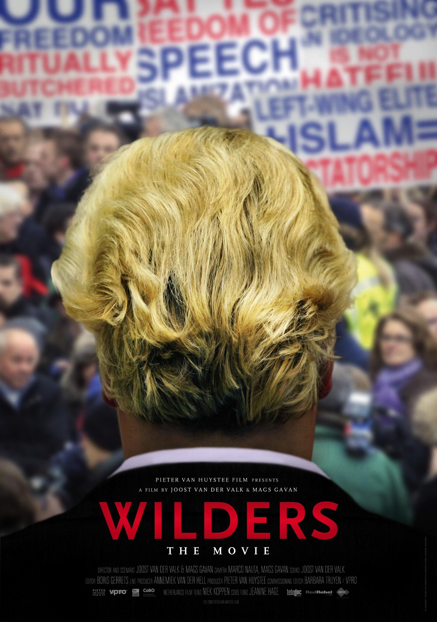 Wilders the Movie