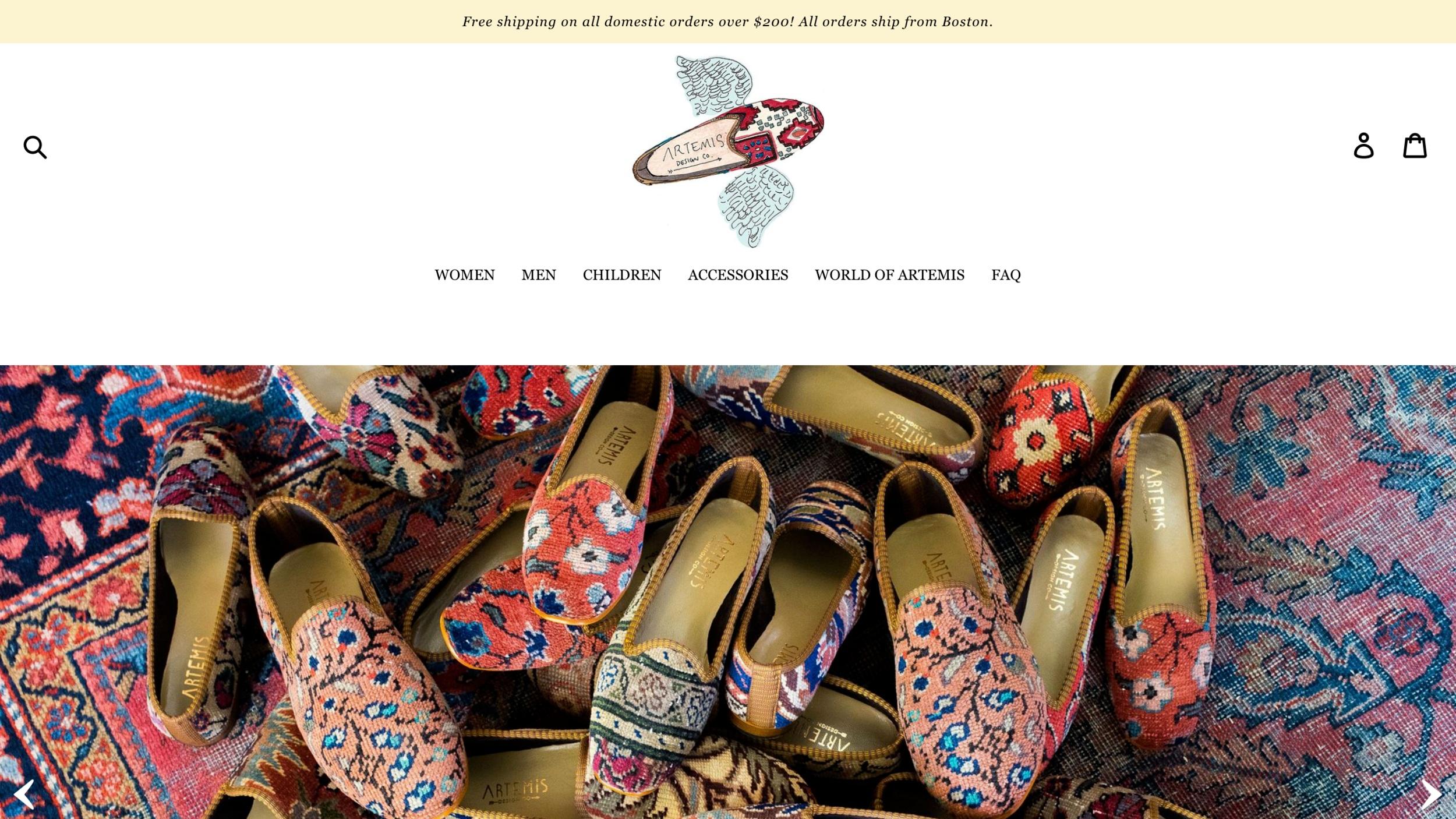 artemisdesignco.com