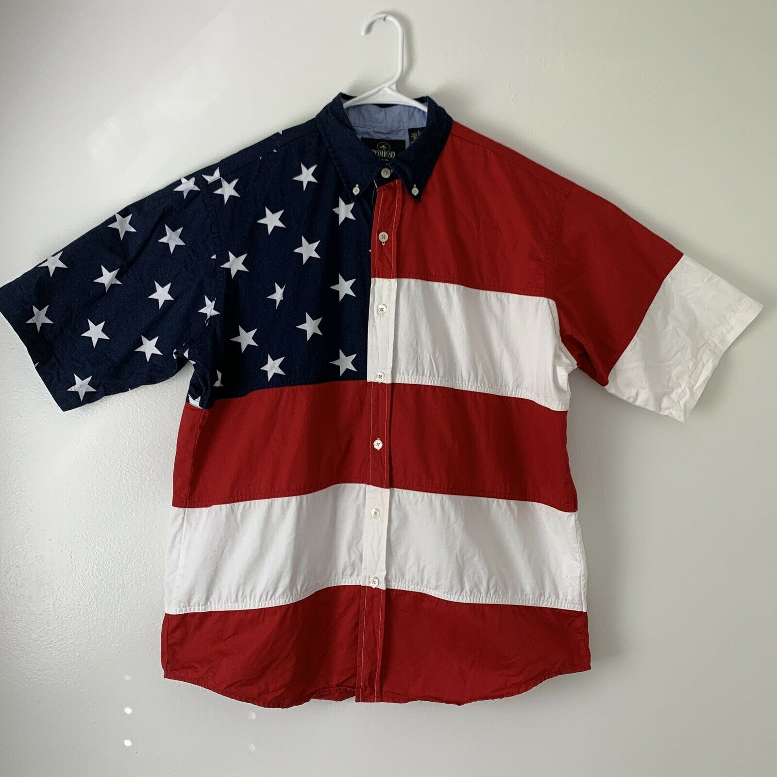 Great 4th of July specific item.