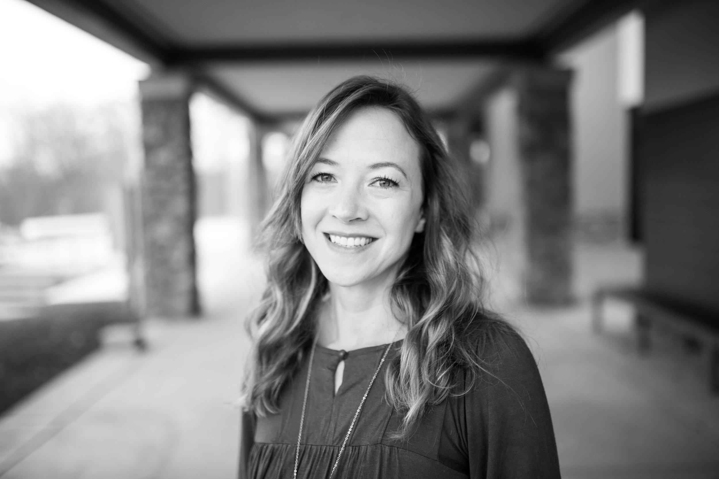Bonnie Reilly | Graphic Designer & Illustrator