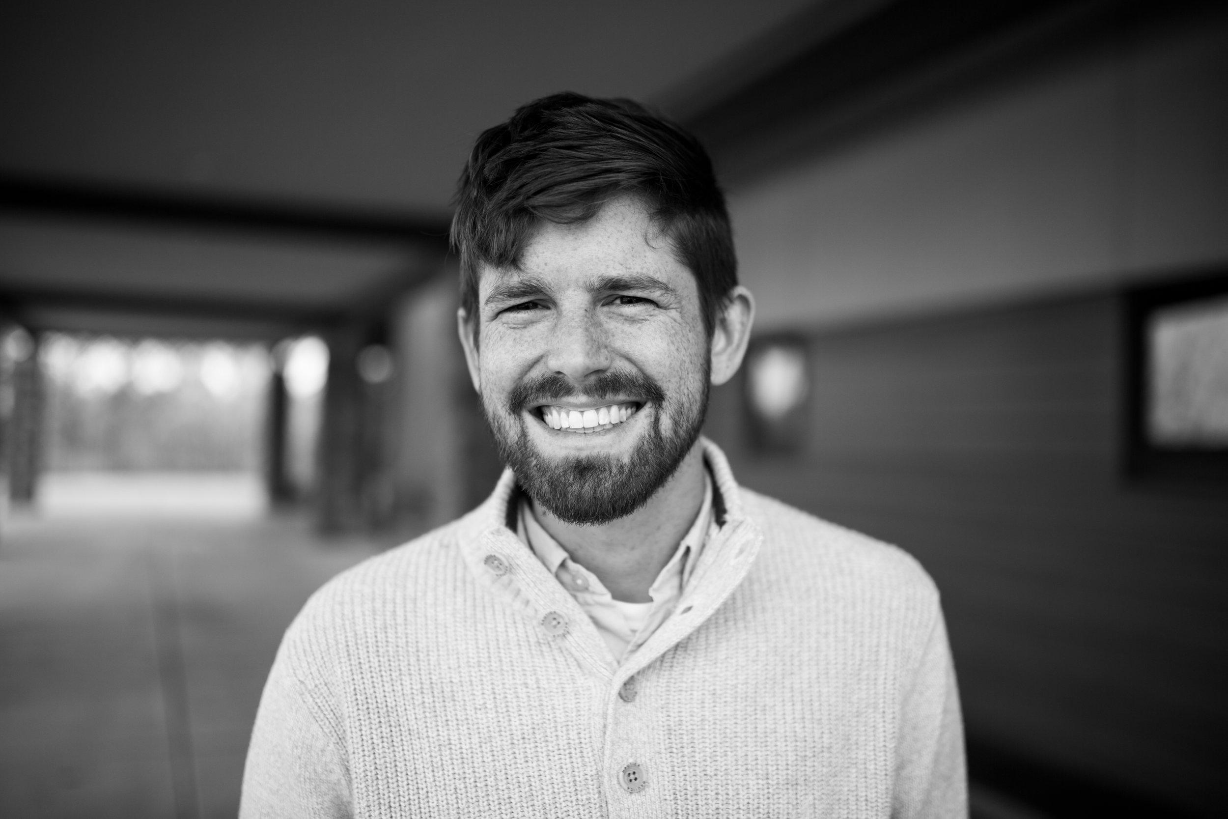 Eric Annino | Copy Editor