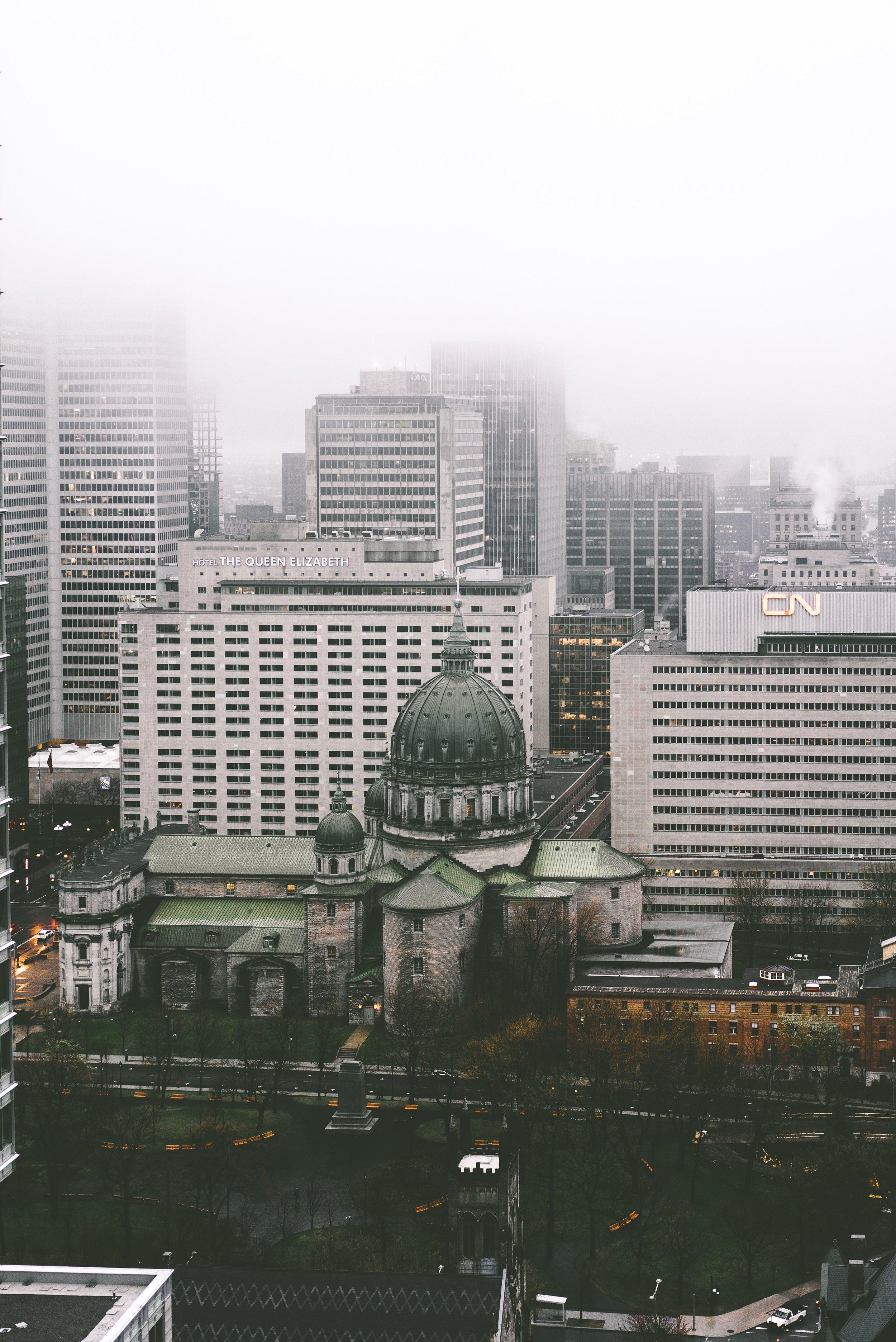 Tour des Canadiens, Montreal, Canada