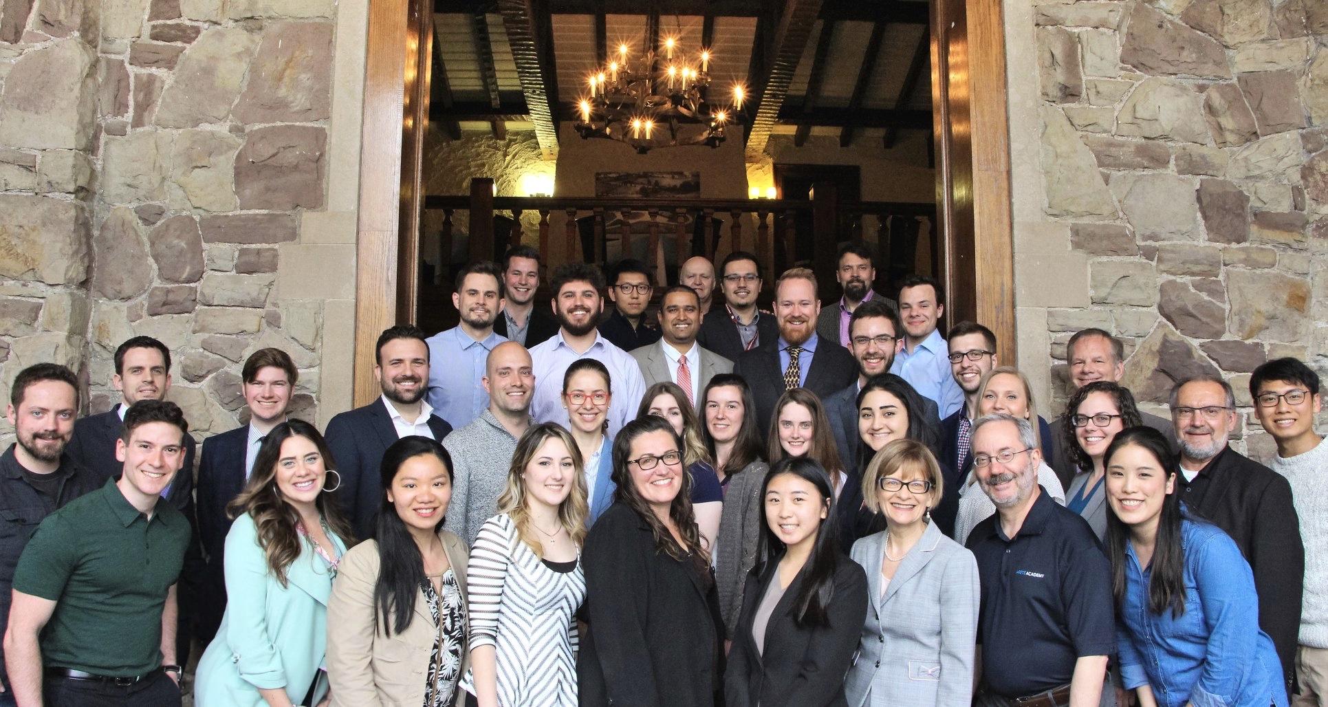 Christian Legal Institute, Class of 2018
