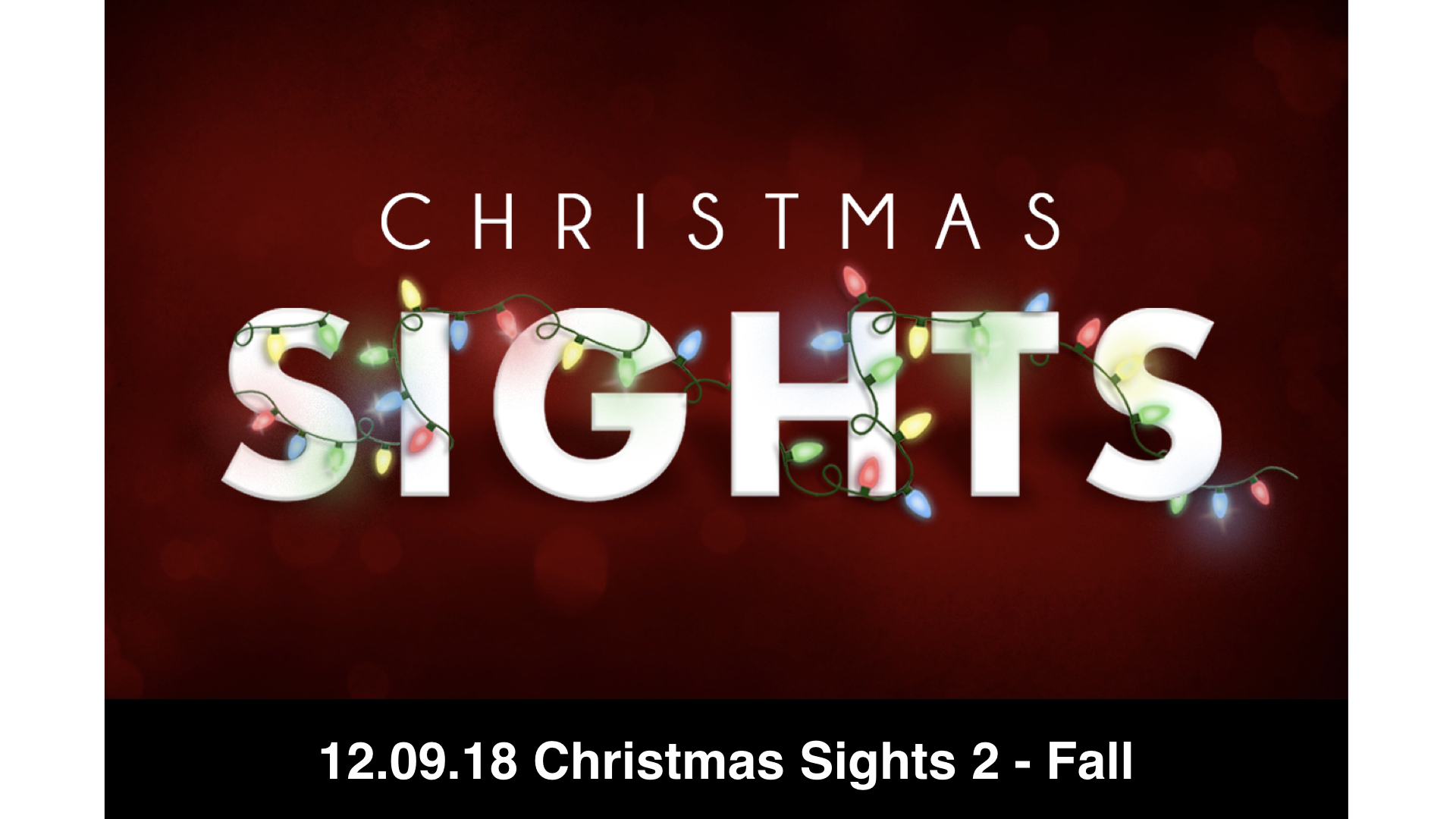 12.09.18 Christmas Sights 2 - Fall