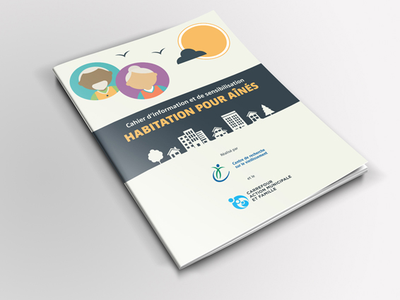 Carrefour action municipale et famille - French-language report