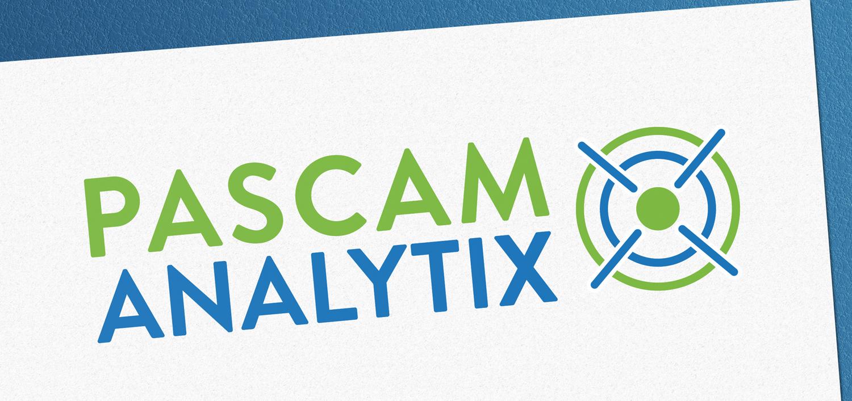 Logo Design For Pascam Analytix