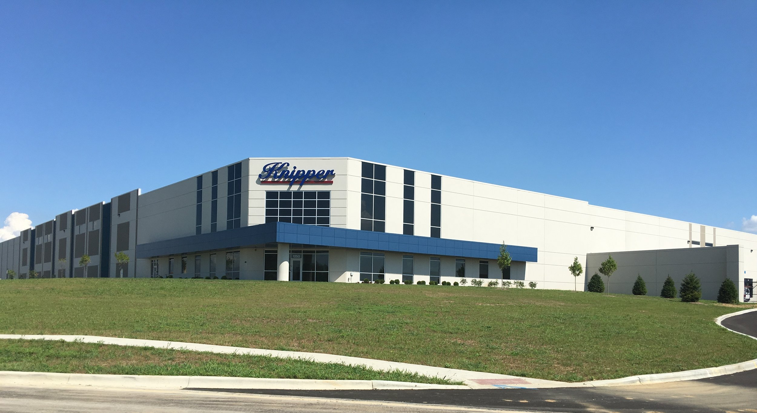 KNIPPER – RIVER RIDGE COMMERCE CENTER