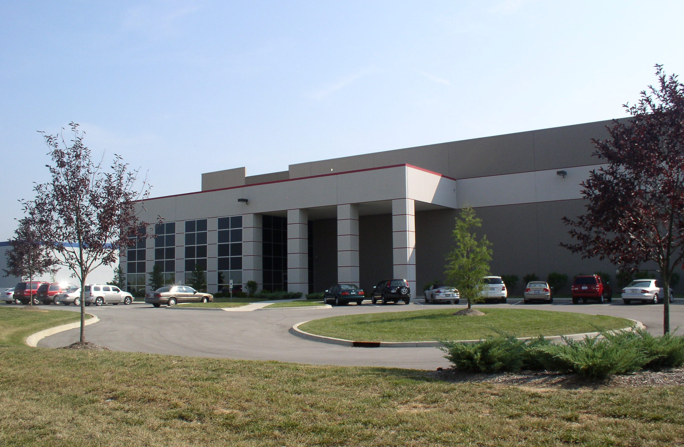 ALLIANCE ENTERTAINMENT CORPORATION – CEDAR GROVE BUSINESS PARK
