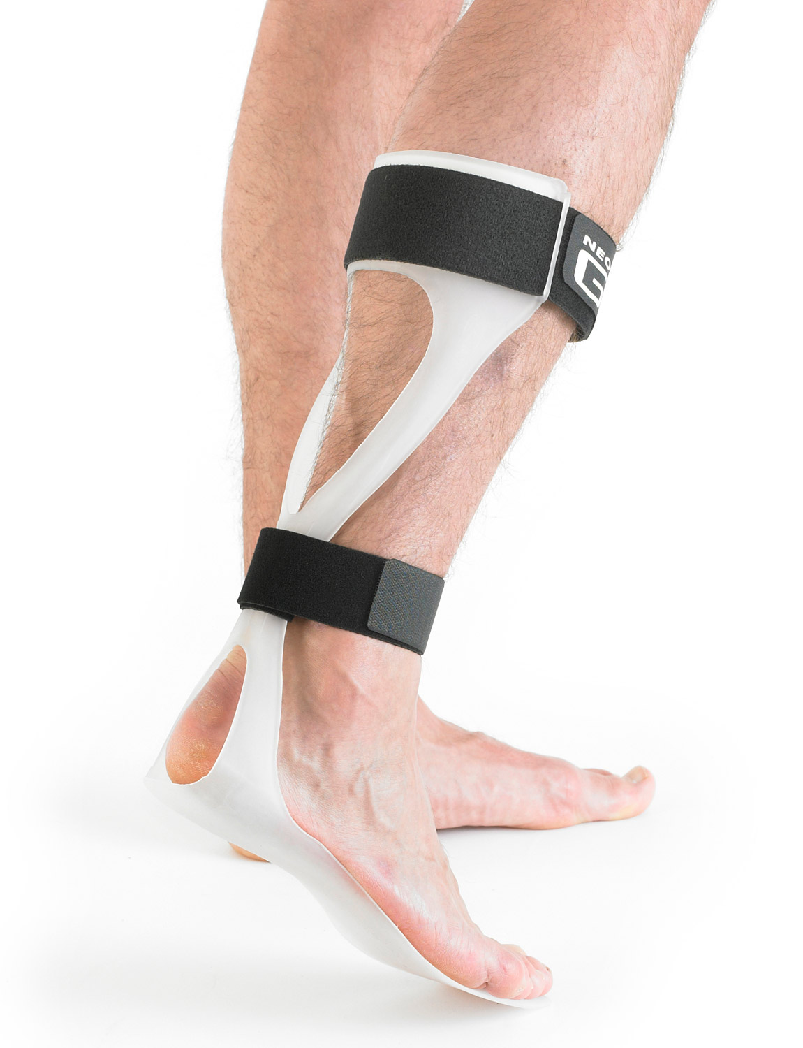 865 - REFLEX AFO/ DROP FOOT  Reflex AFO/Drop Foot helps maintain the foot in a dorsiflexed position when walking, reducing the likelihood of tripping and falling as the result of foot drop.