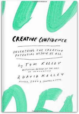 《創意自信帶來力量》