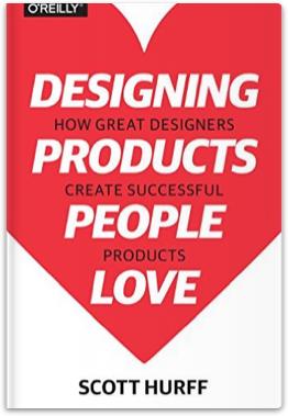 《打動人心的產品設計》