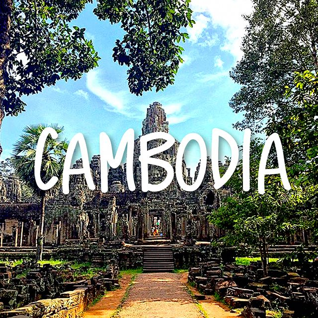 🇰🇭Cambodia 10 things  1⃣ 👟 Walk A Lot in Heritages  2⃣ 🌅 Watch Ankor Wat Sunrise 3⃣ 🏨 Stay @ShintaMani Hotel 4⃣ 👦🏻 Meet Sincere Kids 5⃣ 🌲 Enjoying Mother Nature  6⃣ 🏫 Visit Floating School 7⃣ 🐒 Watch Wild Animals 8⃣ 🎨 Buy Local Arts 9⃣ 🔙 Feel the Ancient History 🔟 📿 Respect the Buddhist  #designerwhotravel #ankorwat #cambodia #creativeminds ##travellover #nomad #pure #nature #history #meettheworld