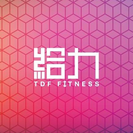 Taipei Gym TDF Fitness
