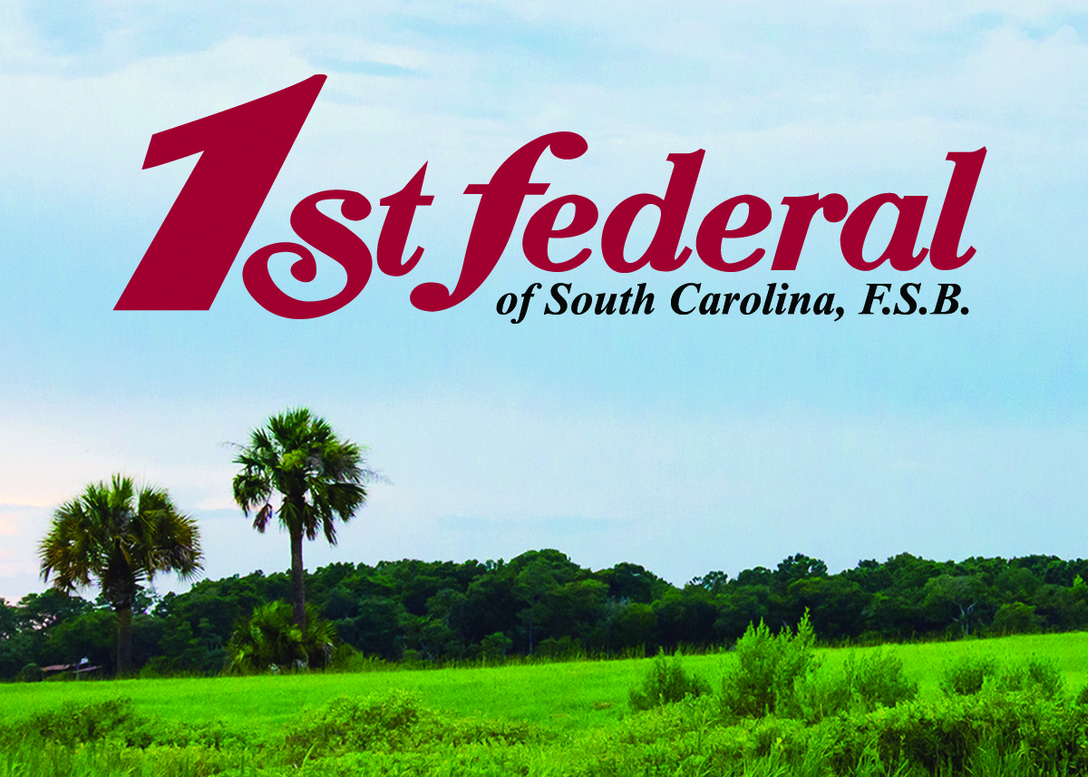 1st Federal of South Carolina