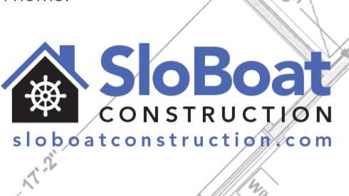 SloBoat Construction