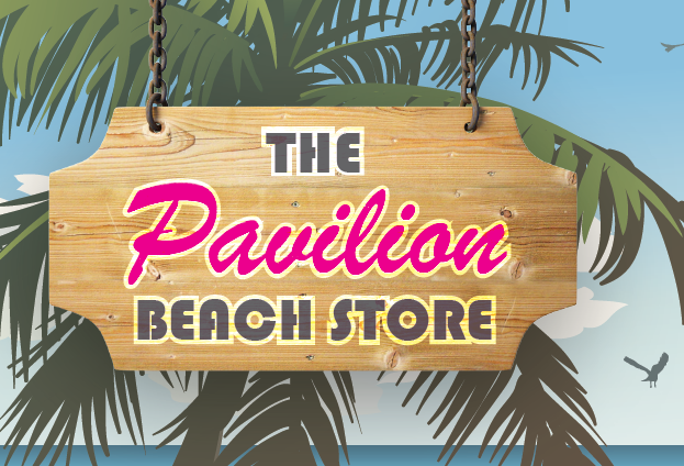 The Pavilion Beach Store