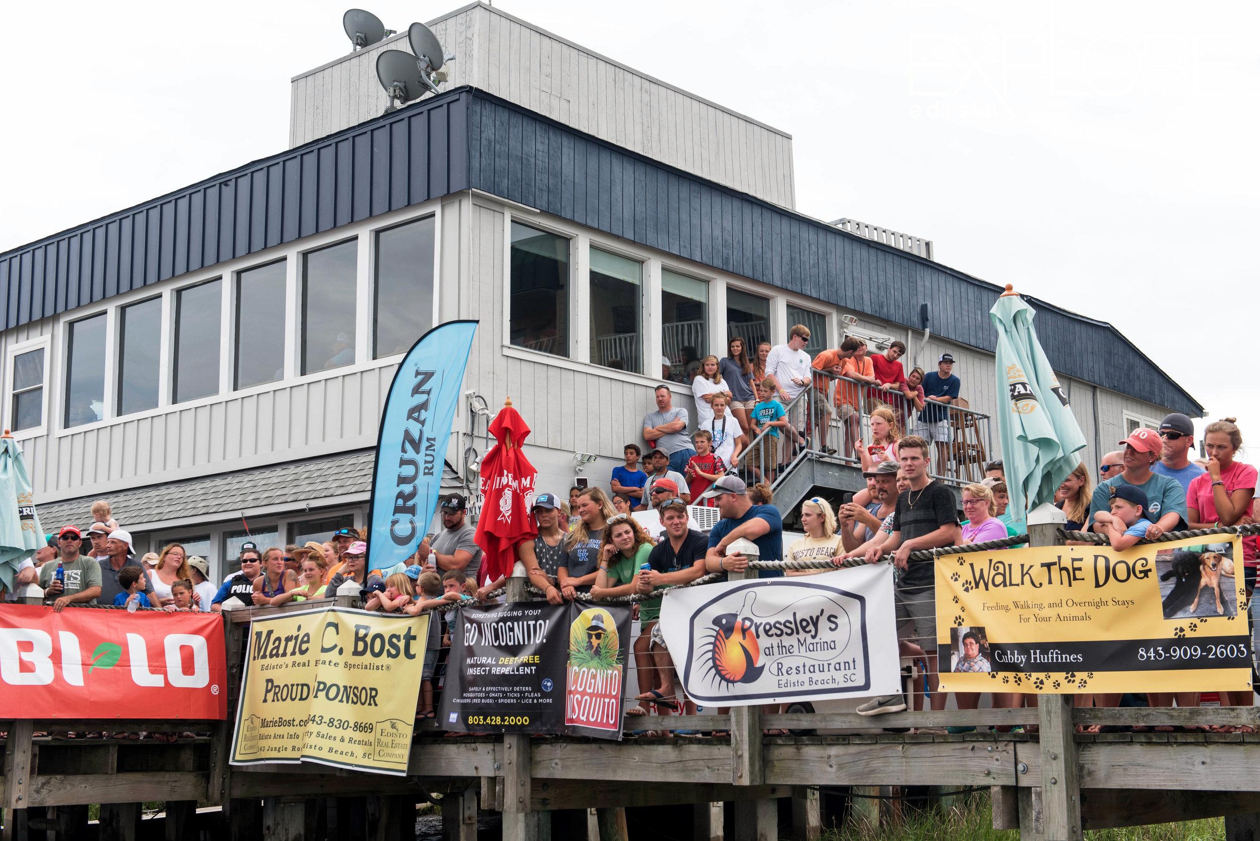 2018 Edisto Governor's Cup Billfishing Tournament