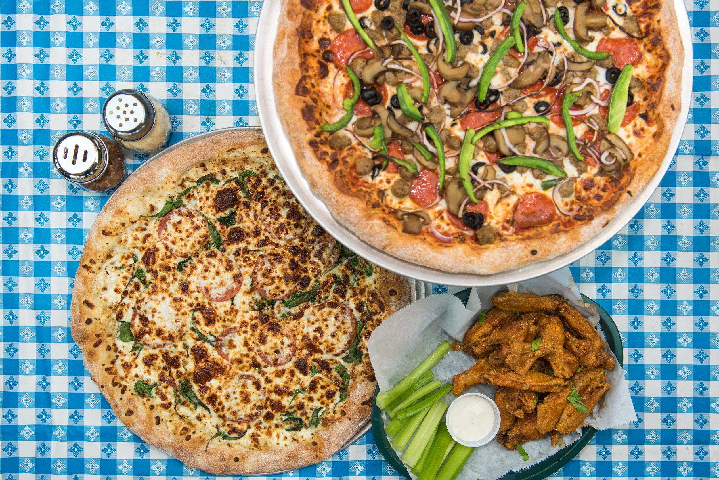 LaRetta's Pizza