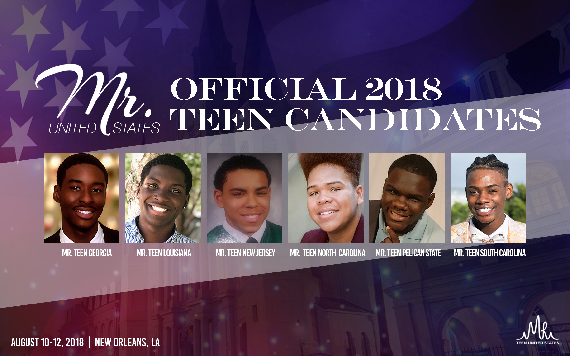 Mr. United States - Official Contestants 2018 (TEEN).jpg