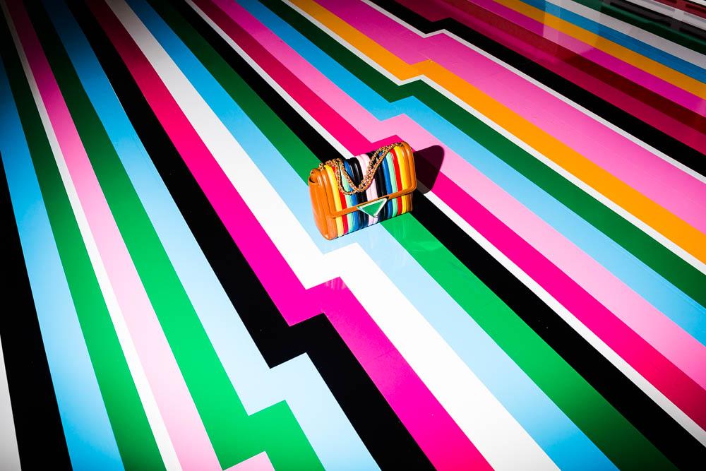 June 16 -  Please Magazine:    Fashion week with Landon Nordeman
