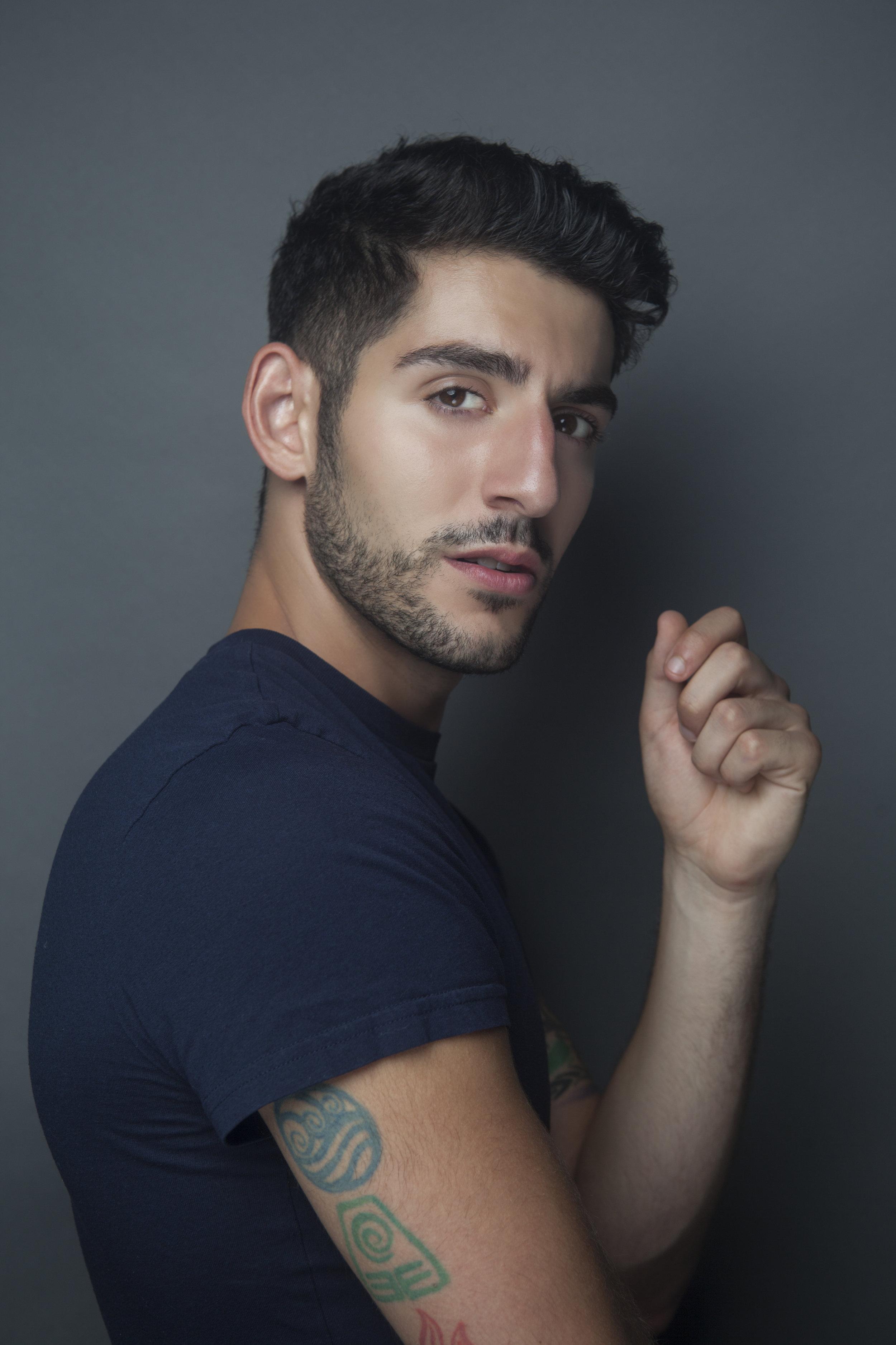 Zach Zakar