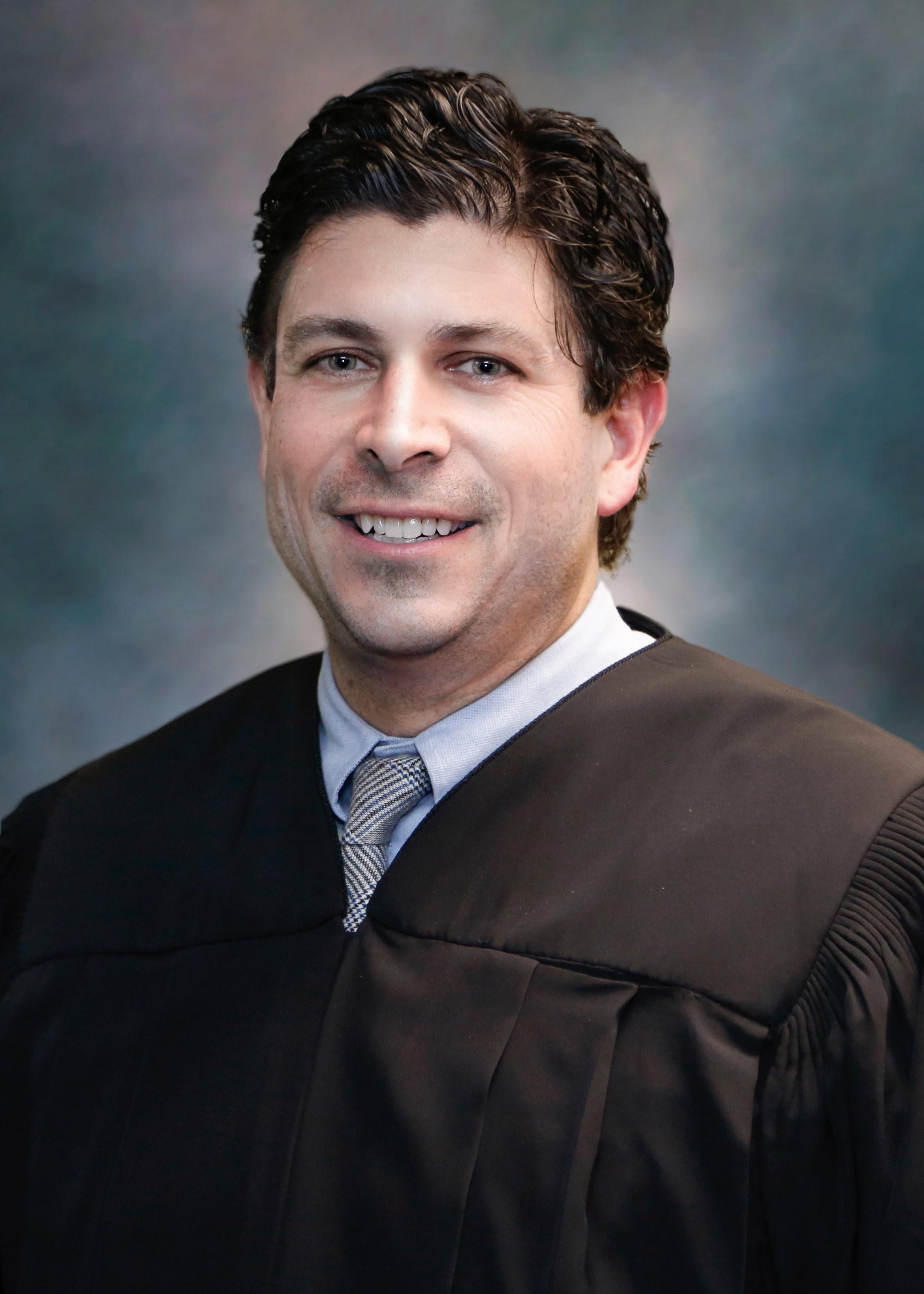 Hon. Jesse J. Marino