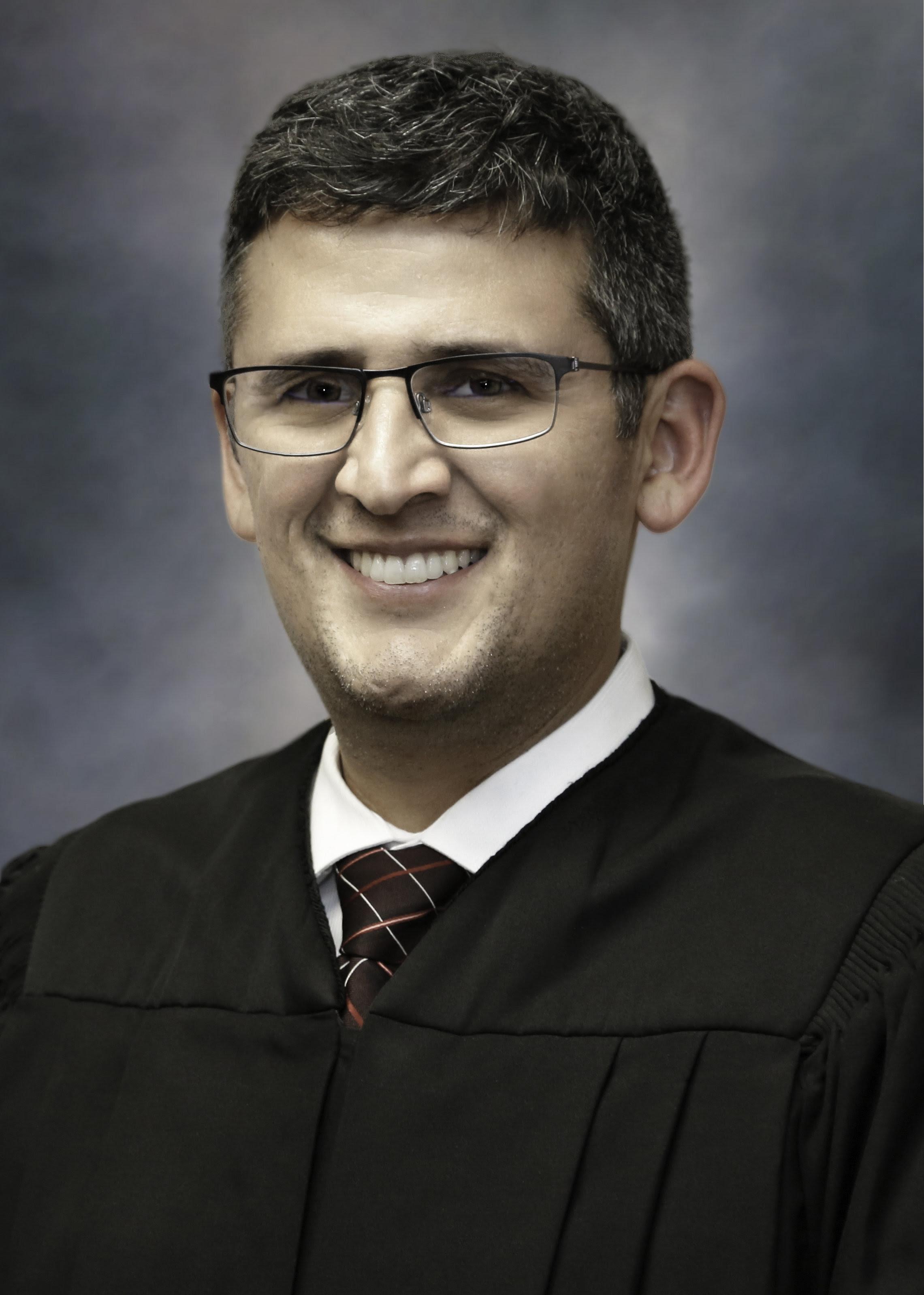 Hon. Hernaldo J. Baltodano