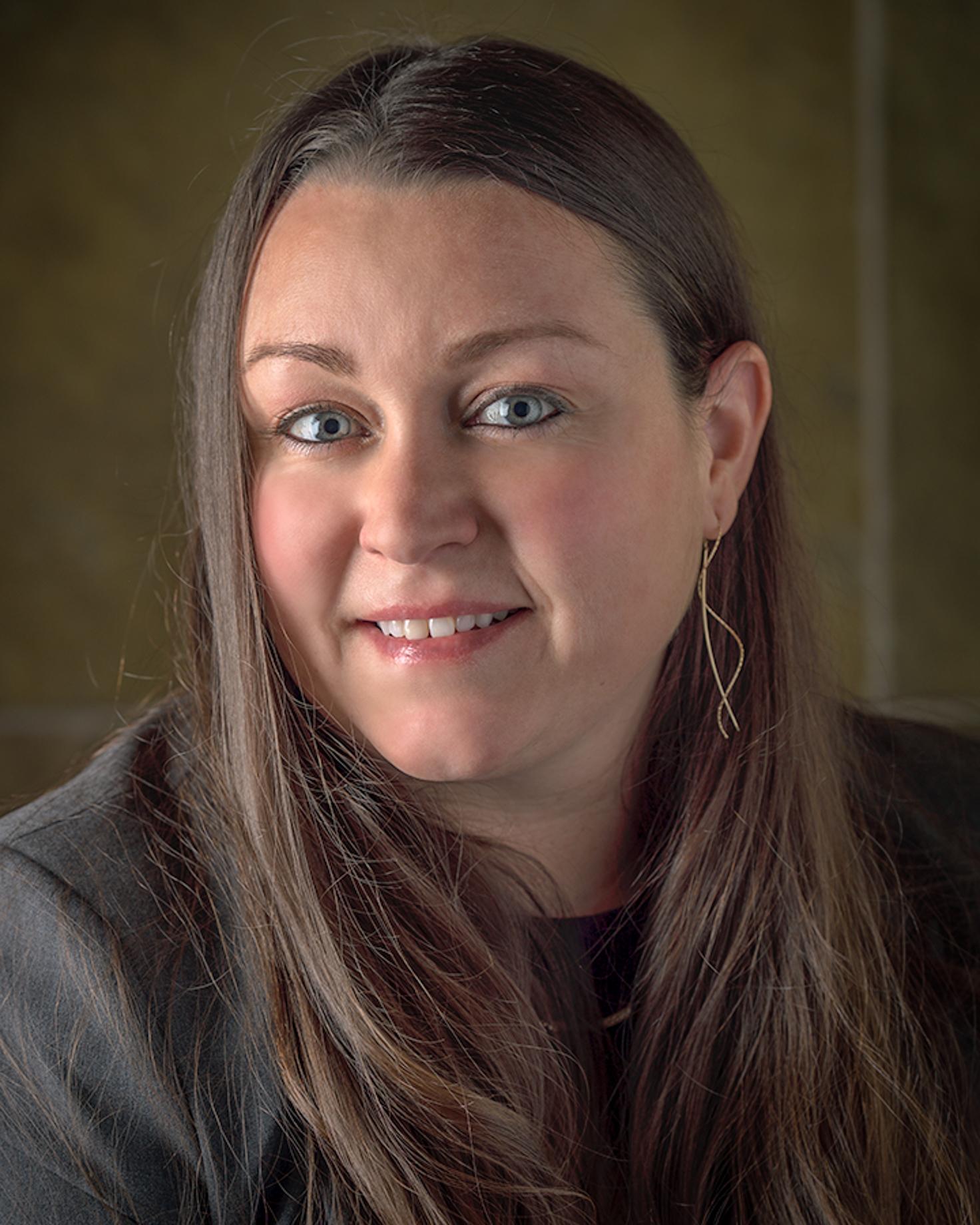 Treasurer - elizabeth culley