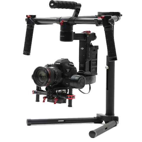Copy of DJI Ronin-M