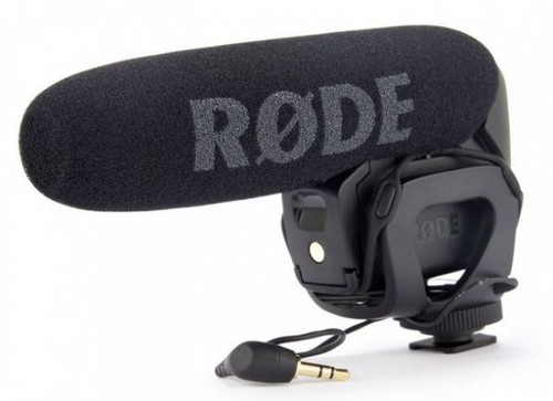 Copy of Rode Video Mic Pro