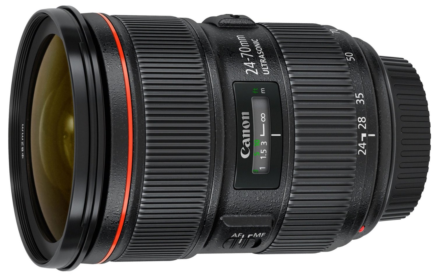Copy of Canon EF 24-70mm f/2.8L II