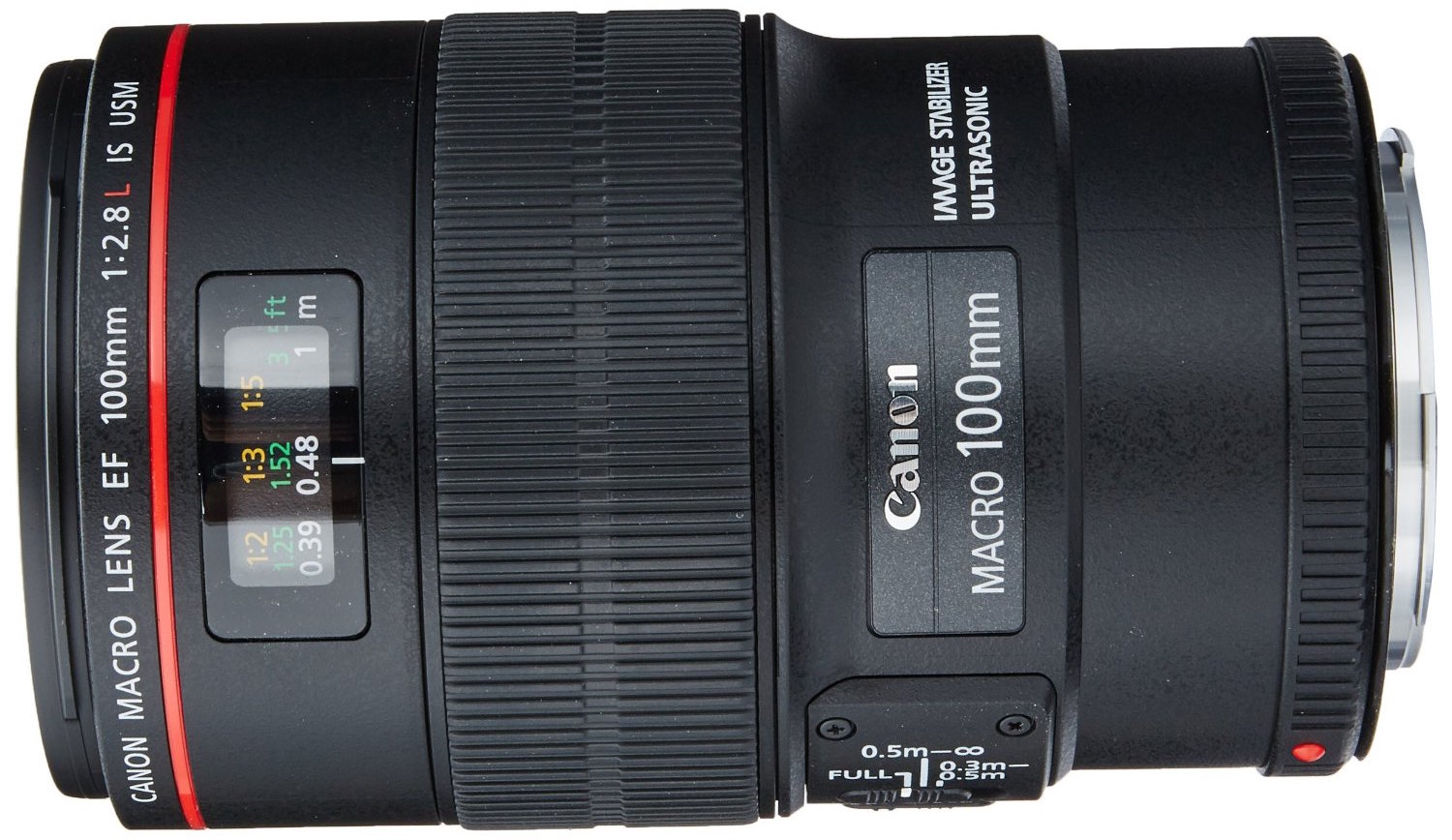 Copy of Canon EF 100mm f/2.8L Macro