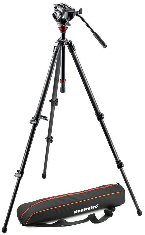 Copy of Manfrotto Tripod