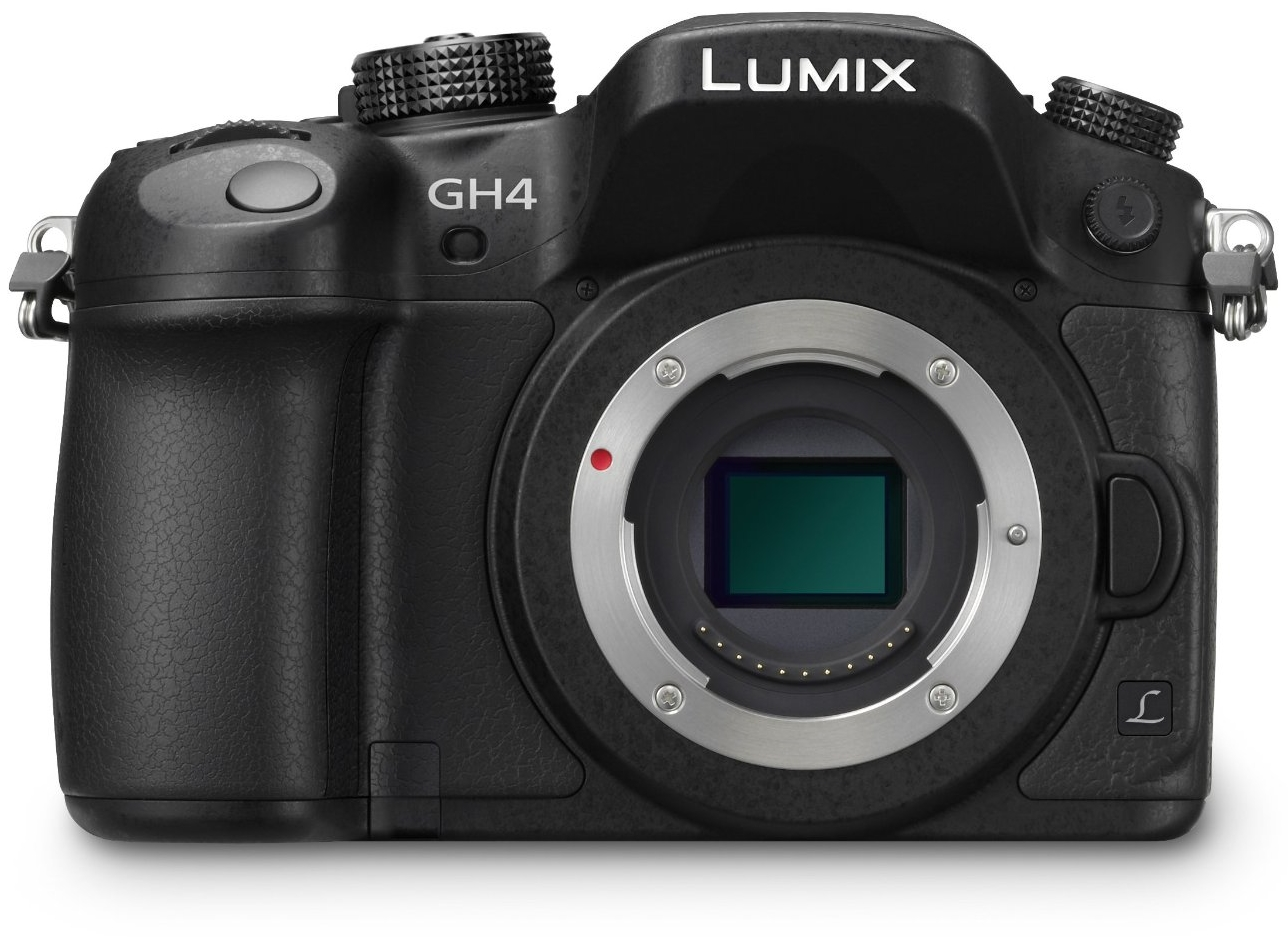 Copy of Panasonic GH4