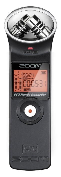 Copy of Zoom H1