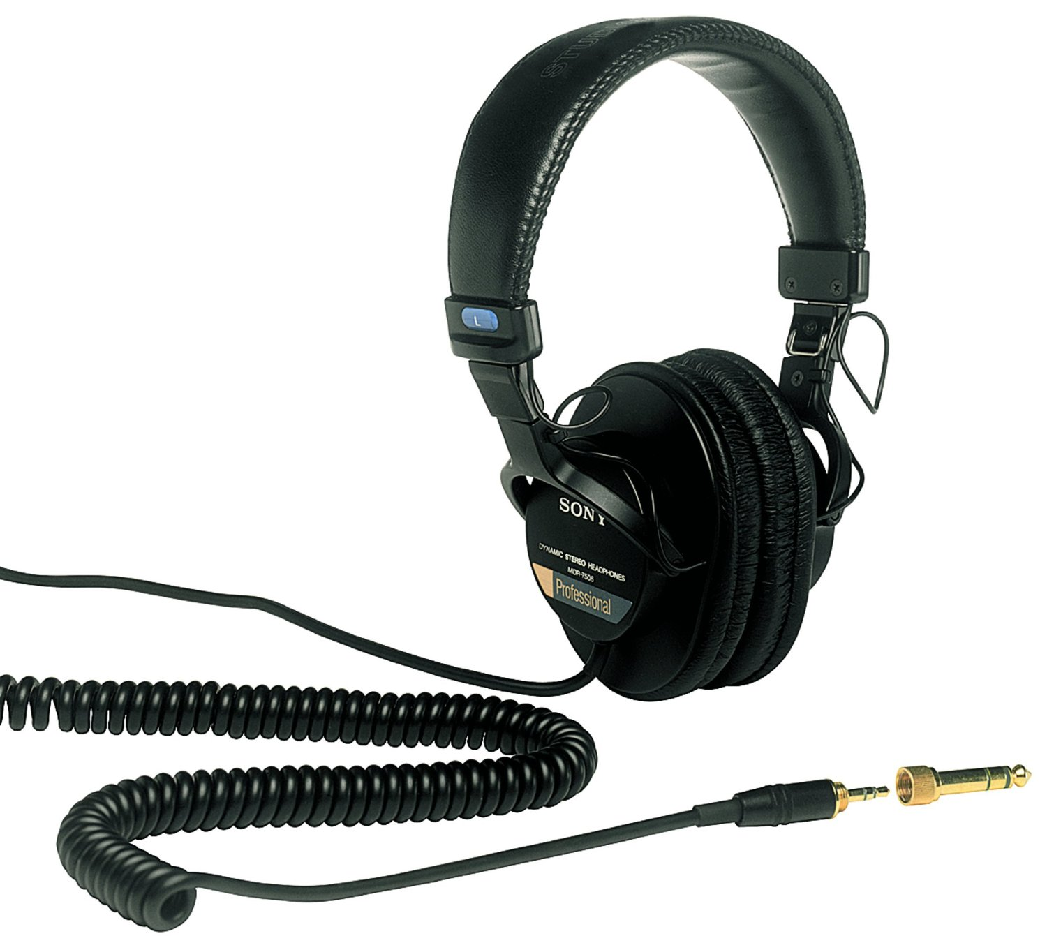 Sony Professional Headphones