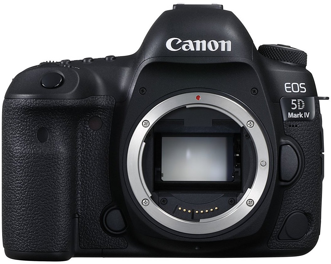 Copy of Canon 5D Mark IV